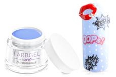 Jolifin Farbgel pastell-babyblue 5ml