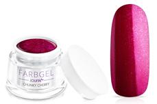Farbgel chunky cherry 5ml
