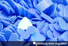 Jolifin Herzen - blau