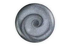 Jolifin Cat-Eye Farbgel grey Glimmer 5ml