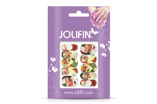 Jolifin Tattoo Wrap Christmas Nr. 1