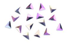 Jolifin Einleger - Triangle lavender-sky