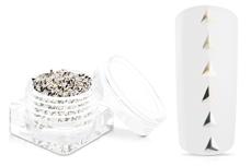 Jolifin Einleger - Triangle silver-champagne
