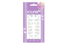 Jolifin Sticker Wrap - Hologramm Nr. 7