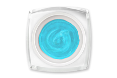 Jolifin LAVENI Plastilin 4D Gel - pastell-blue 5ml