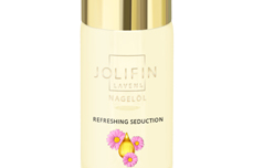 Jolifin LAVENI Nagelöl - refreshing seduction 10ml
