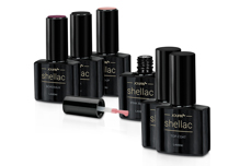 Jolifin LAVENI Shellac Starter-Set Premium
