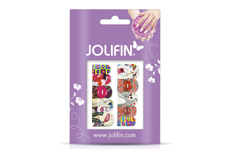 Jolifin Tattoo Wrap Nr. 90