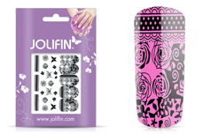 Jolifin Tattoo Wrap Nr. 85