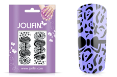 Jolifin Tattoo Wrap Nr. 86