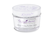 Jolifin Wellness Collection - Ultra Strong Builder clear 30ml