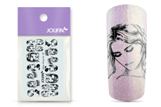 Jolifin Tattoo Wrap Nr. 99