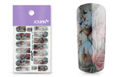 Jolifin Metallic Tattoo Wrap 13