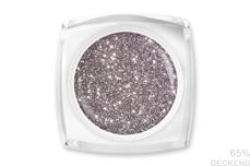 Jolifin LAVENI Farbgel - lavender Glitter 5ml