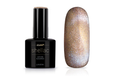 Jolifin LAVENI Shellac - Cat-Eye elegance 12ml