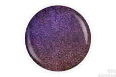Jolifin LAVENI Shellac - Cat-Eye FlipFlop pink & blue 12ml