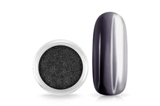 Jolifin Mirror-Chrome Pigment - black
