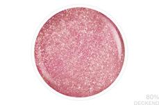 Jolifin Farbgel Nightshine watermelon Glimmer 5ml