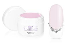Jolifin Studioline Aufbau-Gel pastell-rosé 250ml