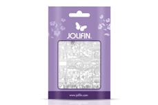 Jolifin Metallic Tattoo Wrap 15