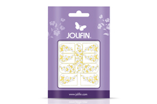 Jolifin Metallic Tattoo Wrap 17