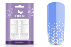 Jolifin Metallic Tattoo Wrap 20