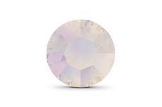Jolifin Strasssteine 500 Stk - white opal Mix