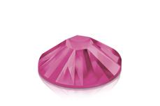 Jolifin Strasssteine 500 Stk - pink Mix