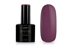 Jolifin LAVENI Shellac - nude-berry 12ml