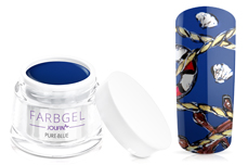 Jolifin Farbgel pure-blue 5ml