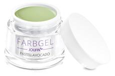 Jolifin Farbgel pastell-avocado 5ml