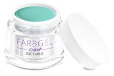 Jolifin Farbgel juicy mint 5ml