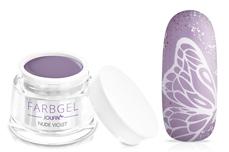 Jolifin Farbgel nude violet 5ml