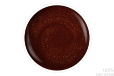 Jolifin Farbgel metallic bordeaux 5ml