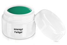 Farbgel smaragd 5ml