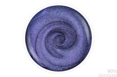 Jolifin Cat-Eye Farbgel purple dust 5ml
