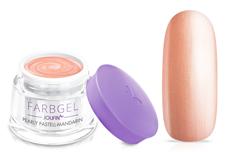 Farbgel pearly pastell-mandarin 5ml