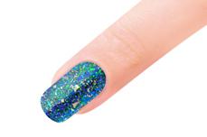 Jolifin Galaxy FlipFlop Pigment - türkis & blue