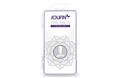 Jolifin 100er Tipbox ballerina - clear
