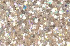 Jolifin LAVENI Luxury Glitter - champagne