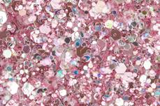 Jolifin LAVENI Luxury Glitter - elegance