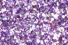 Jolifin LAVENI Luxury Glitter - purple