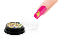 Jolifin LAVENI Luxury Nail-Art Mix - gold