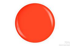 Jolifin LAVENI Shellac - neon-orange 12ml