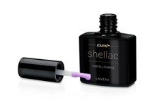 Jolifin LAVENI Shellac - pastell-purple 12ml