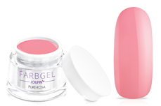 Jolifin Farbgel pure-rosa 5ml
