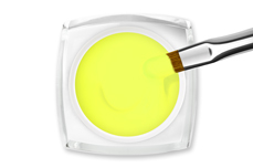 Jolifin LAVENI Farbgel - neon-yellow 5ml