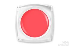 Jolifin LAVENI Farbgel - neon pastell-peach 5ml