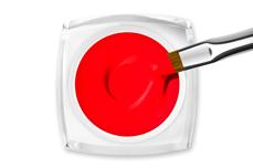 Jolifin LAVENI Farbgel - neon-red 5ml