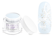 Jolifin Farbgel pastell-hellblau 5ml